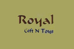 Royal gift n toys