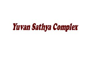 Yuvan Sathya Complex