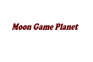 Moon Game Planet