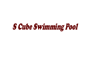 S Cube Swimming Pool