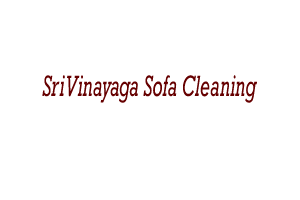 Sri Vinayaga Sofa Cleaning