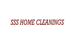 SSS HOME CLEANINGS
