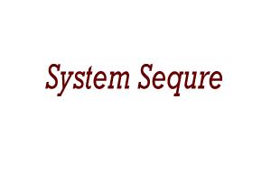 System Sequre