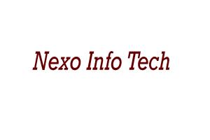 Nexo Info Tech