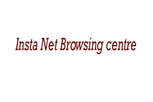 Insta Net Browsing centre