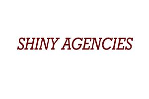 SHINY AGENCIES