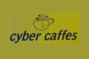 CYBER CAFFES