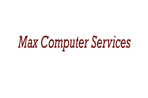 Max Computer Services