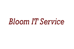 Bloom IT Service
