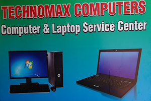 Technomax Computer Service Center