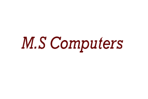 M.S Computers