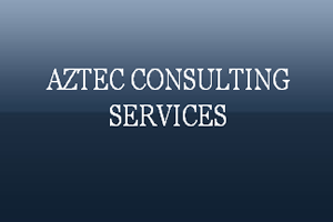 Aztec Consulting services