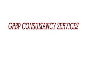 GRBP CONSULTANCY SERVICES