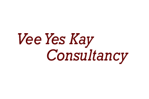 Vee Yes Kay Consultancy