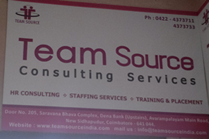 Team Source