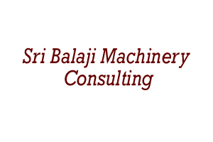 Sri Balaji Machinery Consulting