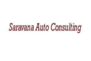 Saravana Auto Consulting