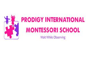 Prodigy International Montessori School