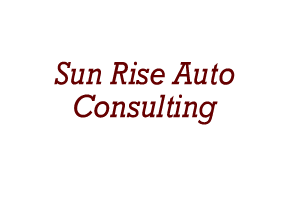 Sun Rise Auto Consulting