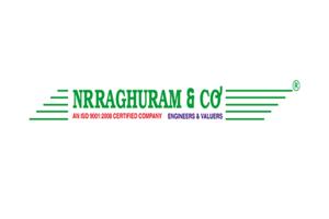 NRRAGHURAM & CO