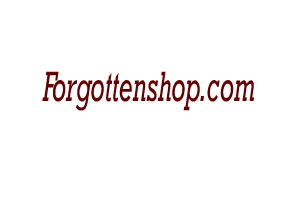 Forgottenshop.com