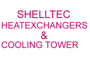 SHELLTEC HEAT EXCHANGERS & COOLING TOWER