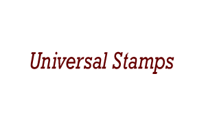 Universal Stamps