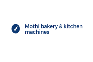 Bakery & Kitchen Machines