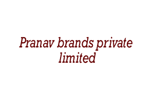 pranav brands private limited