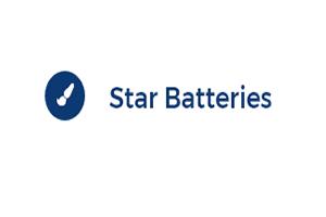 Starbatteries