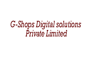 G Shops Digital solutions Private Limited