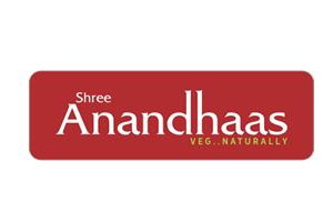 Shree Anandhaas R.S.Puram Branch