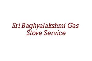 Sri Baghyalakshmi Gas Stove Service