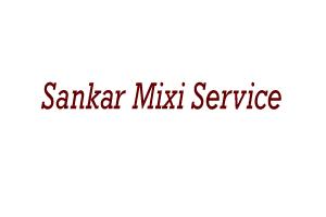 Sankar Mixi Service