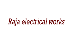Raja electrical works