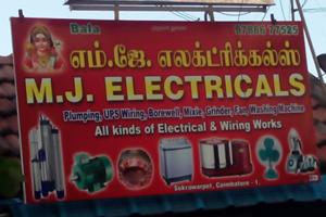 M.J Electricals