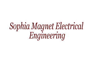 Sophia Magnet Electrical Engineering