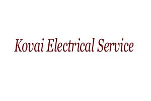 Kovai Electrical Service