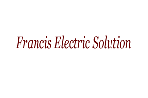 Francis Electric Solution