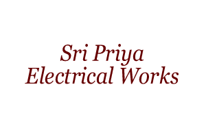 Sri Priya Electrical Works