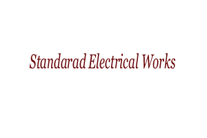 Standarad Electrical Works