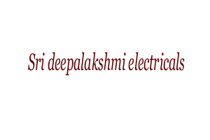 Sri deepalakshmi electricals