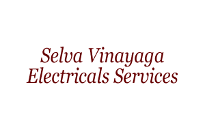 Selva Vinayaga Electricals Services