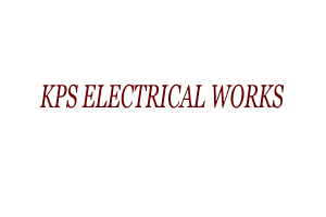 KPS ELECTRICAL WORKS