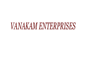 VANAKAM ENTERPRISES