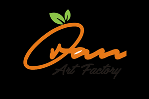 Orange Art Factory