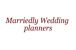 Marriedly Wedding planners