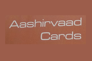 AASHIRVAAD WEDDING CARDS