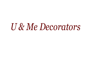 U & Me Decorators
