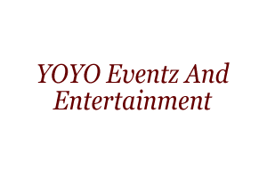 YOYO Eventz & Entertainment